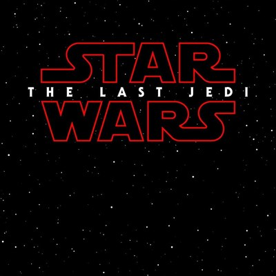 Episode VIII: The Last Jedi