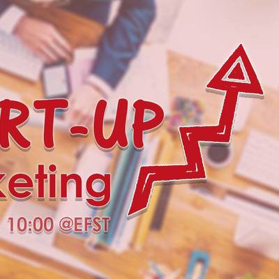 START-UP marketing