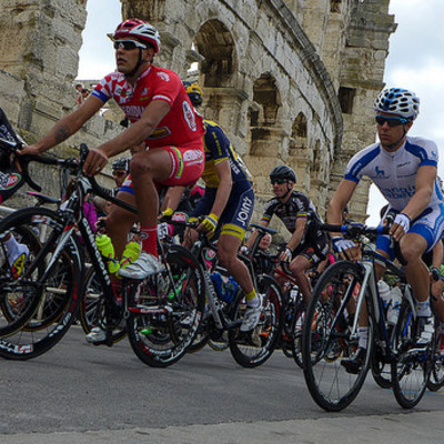 Tour of Croatia 2015