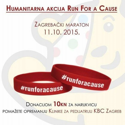 Run for a cause 2015