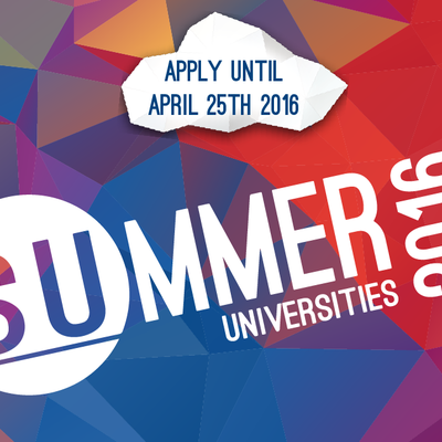 AEGEE Summer University