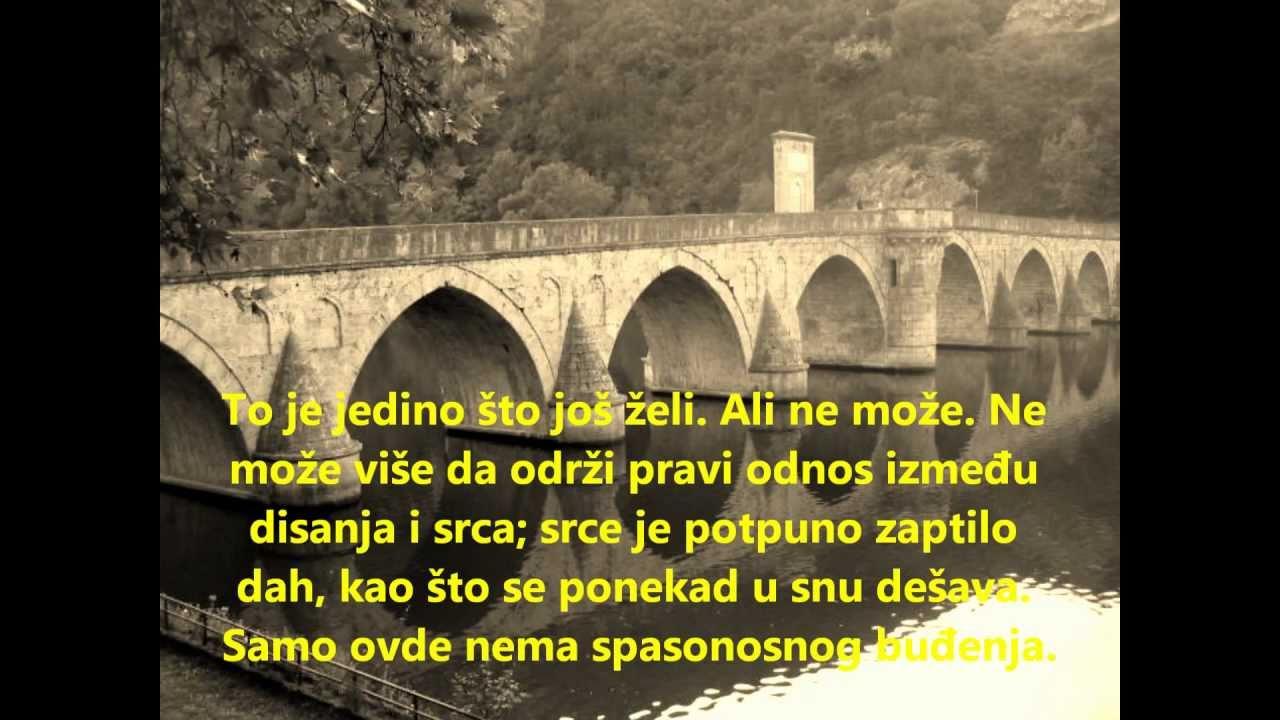 Foto Rođen Ivo Andric Knjizevnik Bez Rođendana Studentski Hr