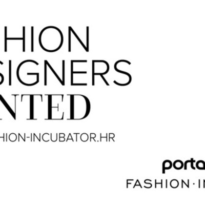 Portanova Fashion Incubator – natječaj