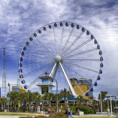 22. Myrtle Beach, South Carolina