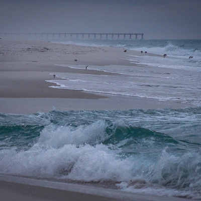35. Pensacola Beach, Florida