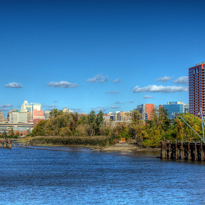 31. Wilmington, North Carolina