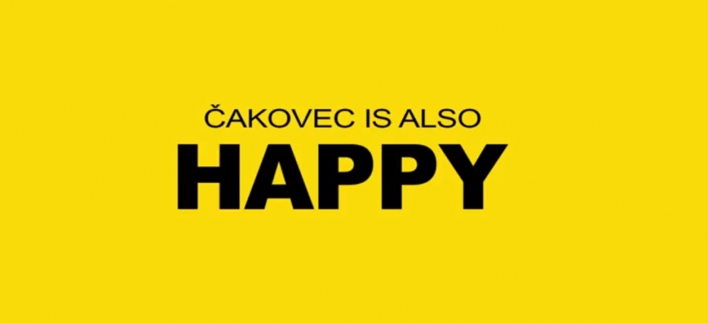 Čakovec happy