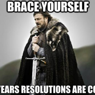 Brace yourself..
