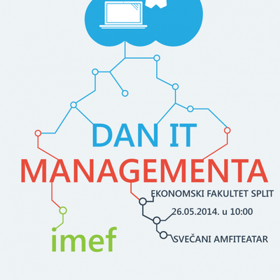 Dan IT managementa