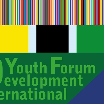 International development youth forum