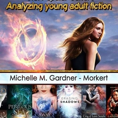 Michelle M. Gardner-Morkert – U.S. Popular Culture