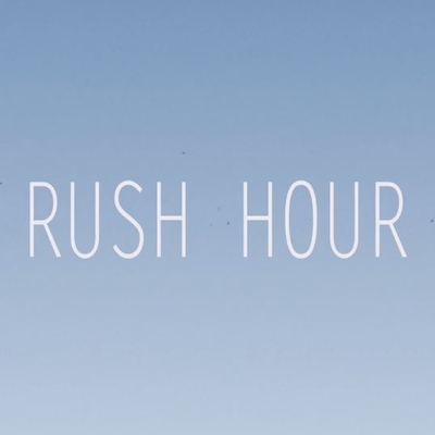 Rush hour video