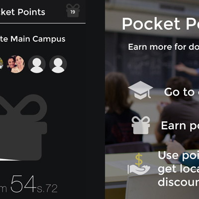 Pocket Points