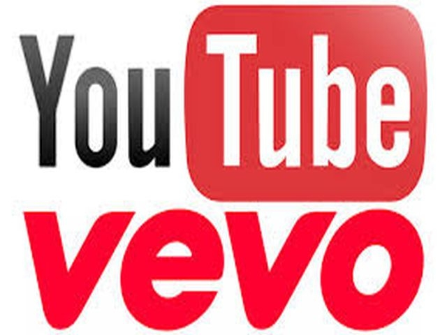 YouTube i Vevo