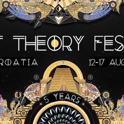 Lost Theory festival 2015