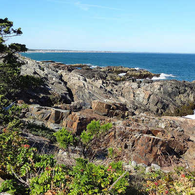 7. Ogunquit, Maine