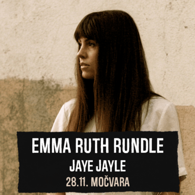 Ema Ruth Rundle