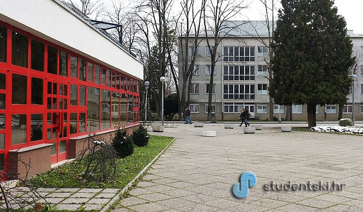 Sve Zagrebacke Menze Na Jednom Mjestu Studentski Hr