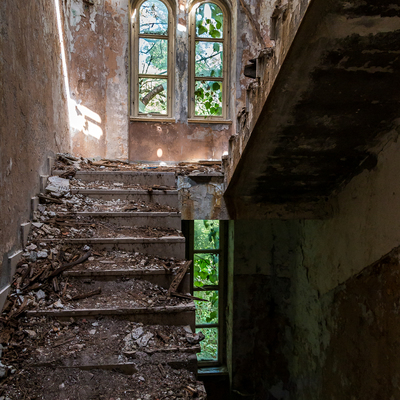 Abandoned Croatia04