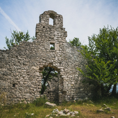 Abandoned Croatia12