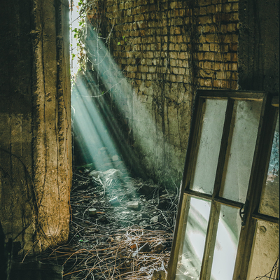 Abandoned Croatia02