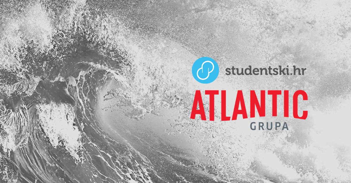 Atlantic Grupa i Studentski.hr