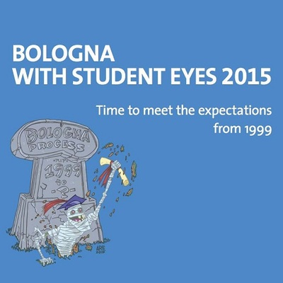 Bologna with Student Eyes