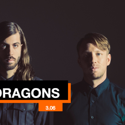 Imagine Dragons, Orange Warsaw Festival