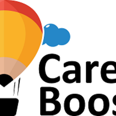 Career Booster logo