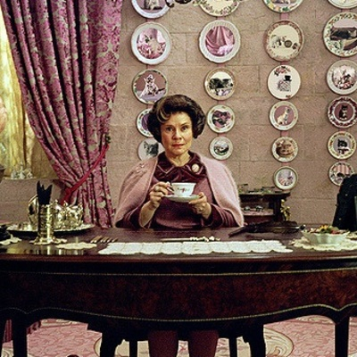 Dolores Umbridge 3