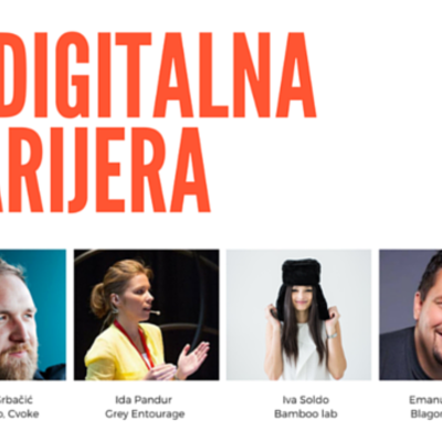 Digitalna karijera 2015.