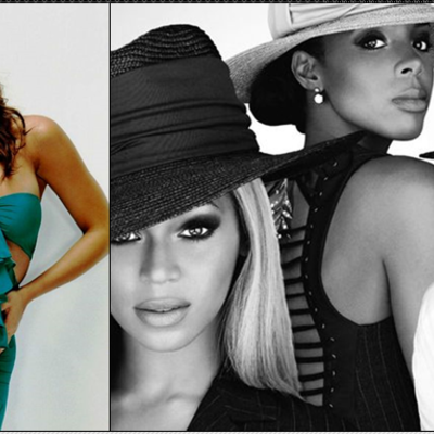 Beyonce/Destiny's Child
