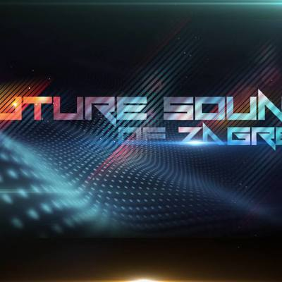 Future Sound of Zagreb, vizual 1