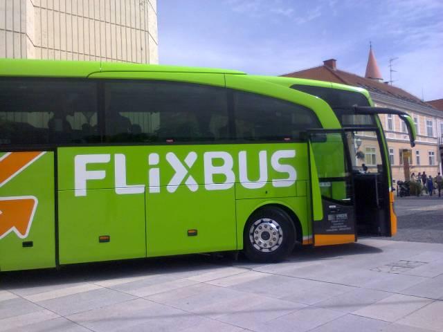 Flixbus Prvi Put Direktno Povezuje Zagreb I Innsbruck Vec Od 27 Eura