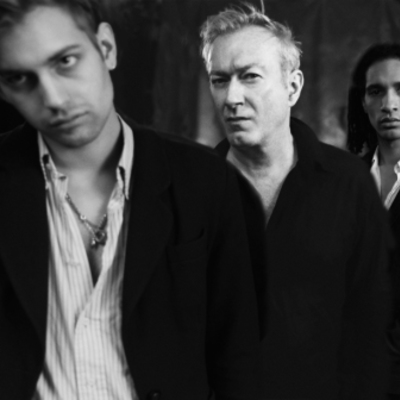 Gang Of Four