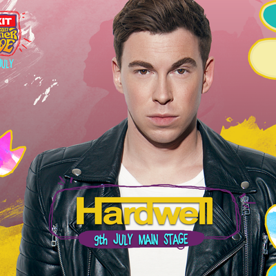 Hardwell, EXIT