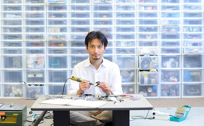 Predavanje prof. Tomotake Takahashija