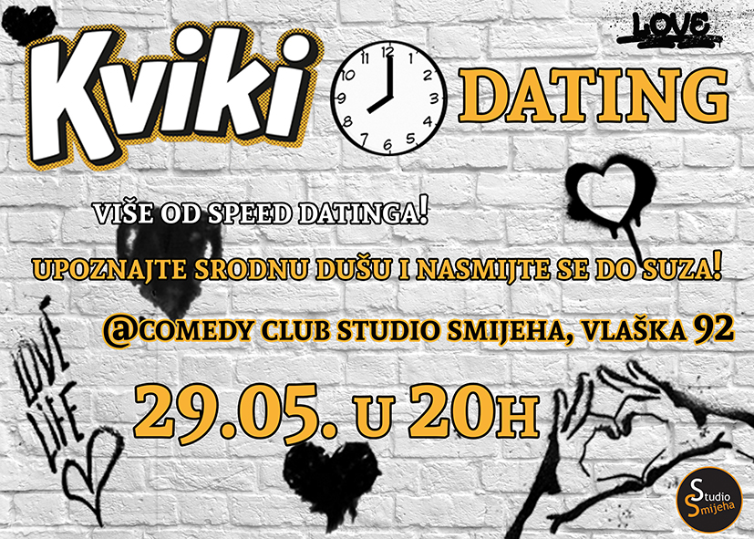 Kviki dating