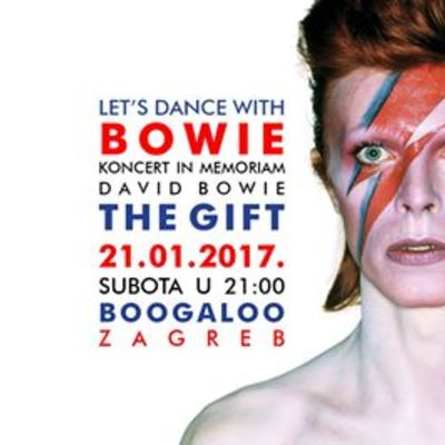 Let's Dance With David Bowie