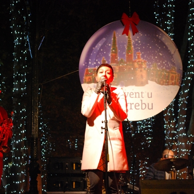 Advent u Zagrebu - ManGroove 2