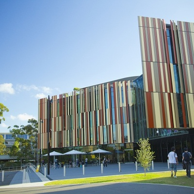 MacQuarie University, Australija
