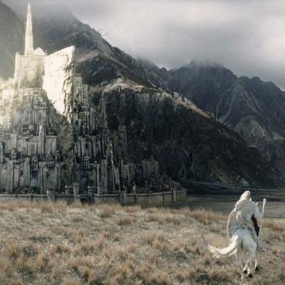 Minas Tirtith