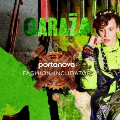 Portanova Fashion Incubator