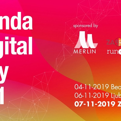 Runda digital day