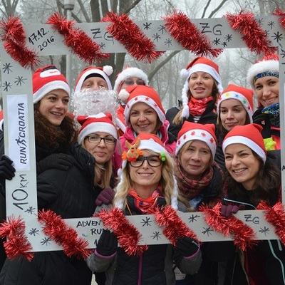 Run Croatia Advent