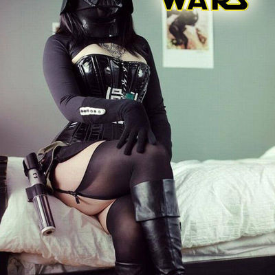 Sexy Vaderica