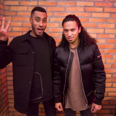 Sunnery James i Ryan Marciano