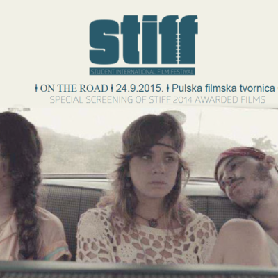 Stiff on the Road
