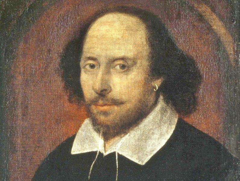 William Shakespeare zanimljivosti