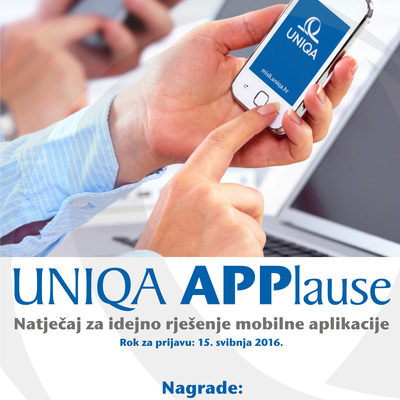 UNIQA Applause